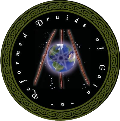 Reformed Druids of Gaia