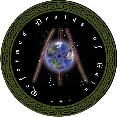 Reformed Druids of Gaia